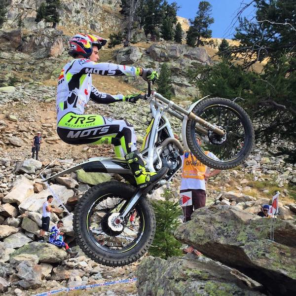 Spanje wint Trial des Nations